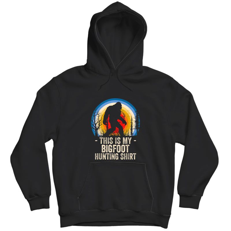 Hunting This Is My Hunting T-shirt Unisex Pullover Hoodie
