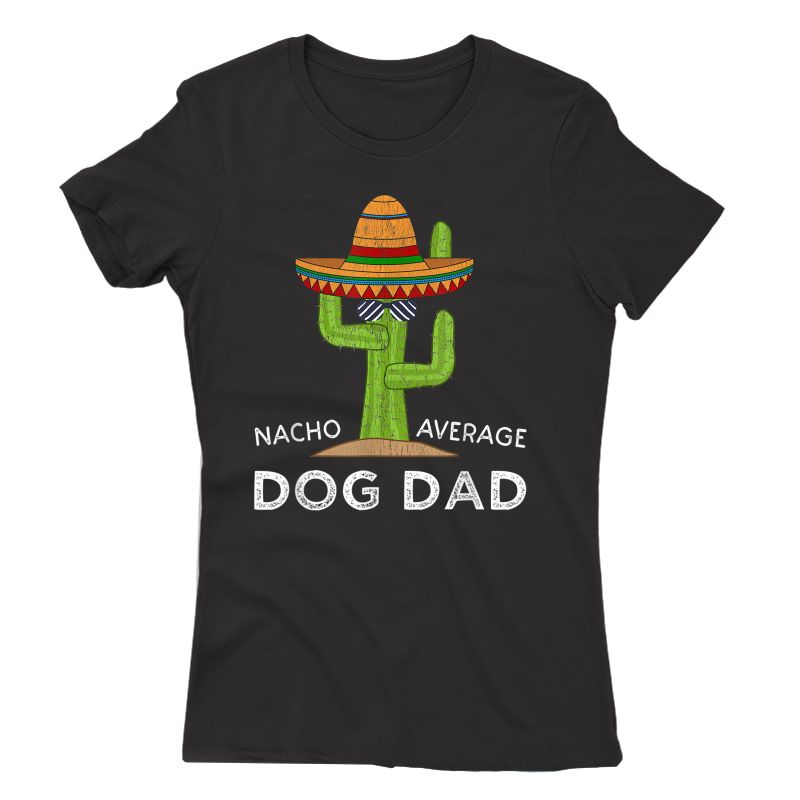 Dog Pet Owner Humor Gifts | Meme Quote Saying Funny Dog Dad T-shirt