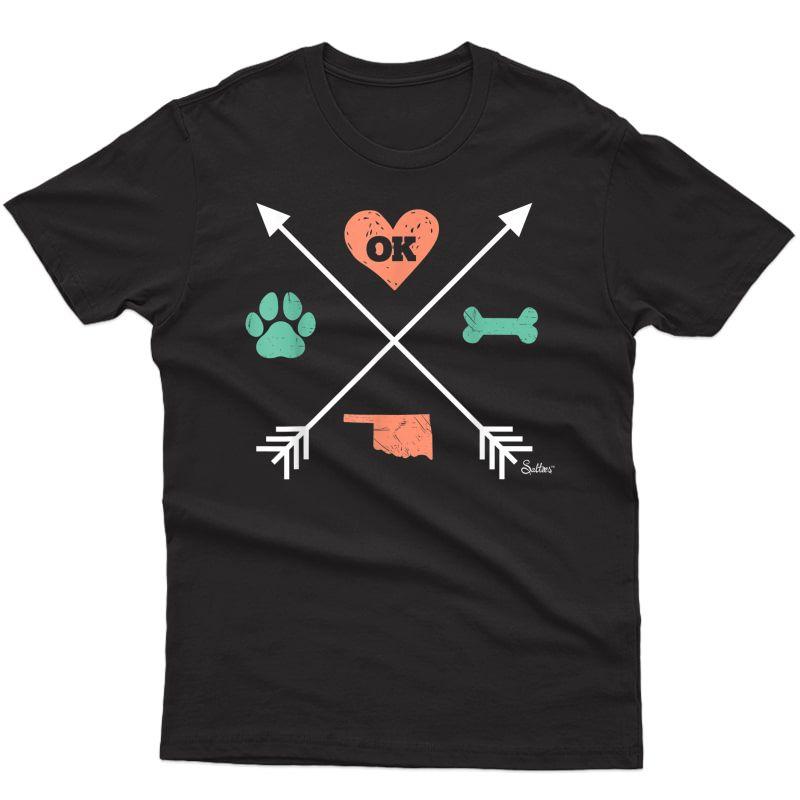 Dog Rescue Oklahoma T-shirt