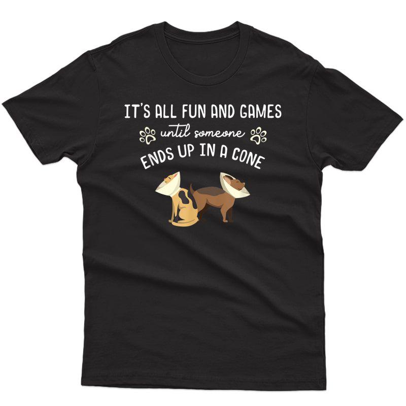 Funny Vet Student Veterinarian Gift Veterinarian T-shirt