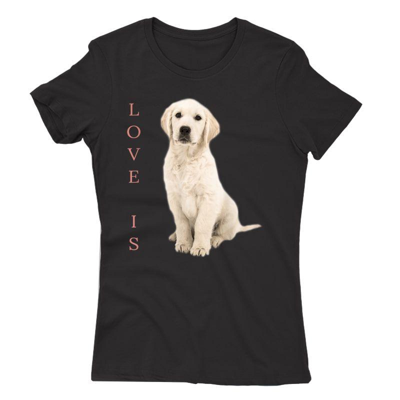 Labrador Retriever Shirt Lab Dog Mom T-shirt