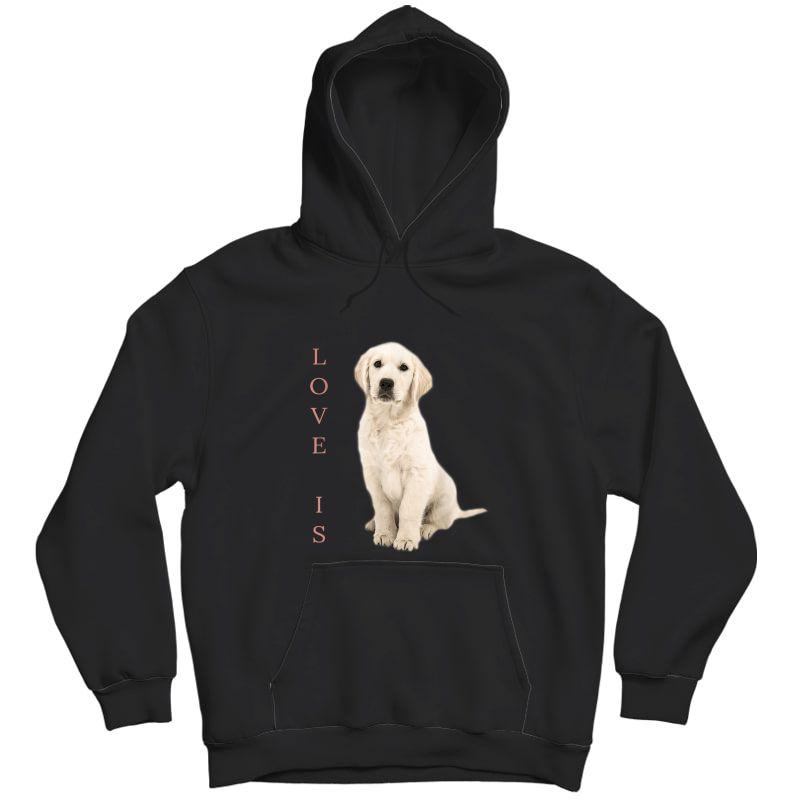 Labrador Retriever Shirt Lab Dog Mom T-shirt Unisex Pullover Hoodie