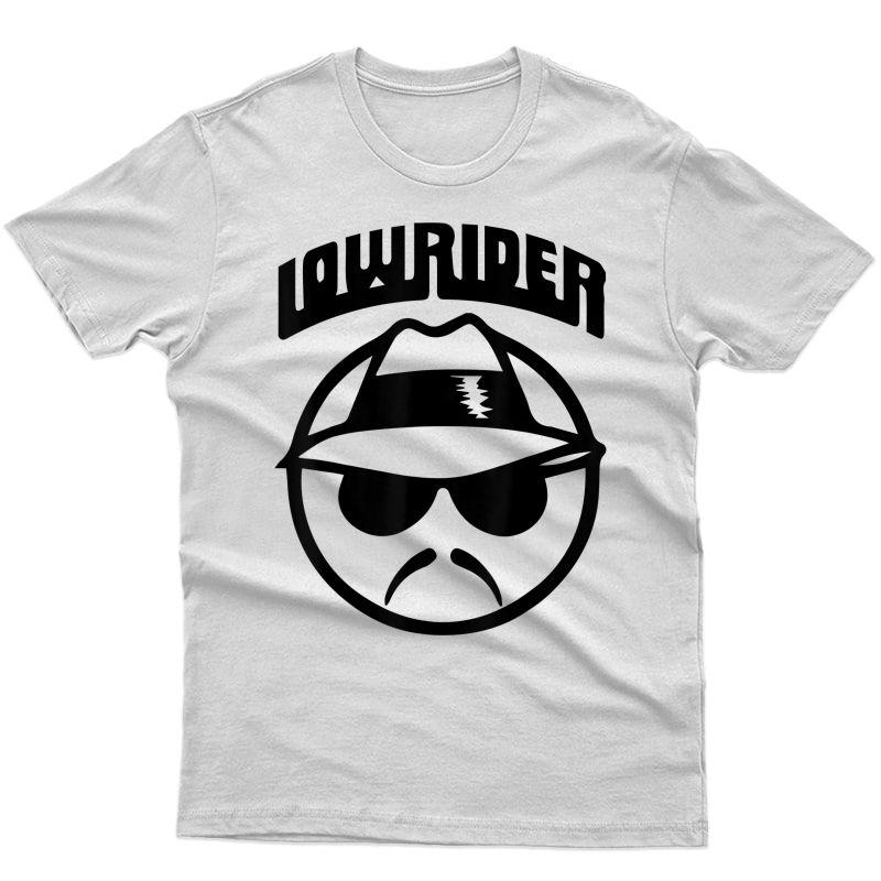 Lowrider T Shirt