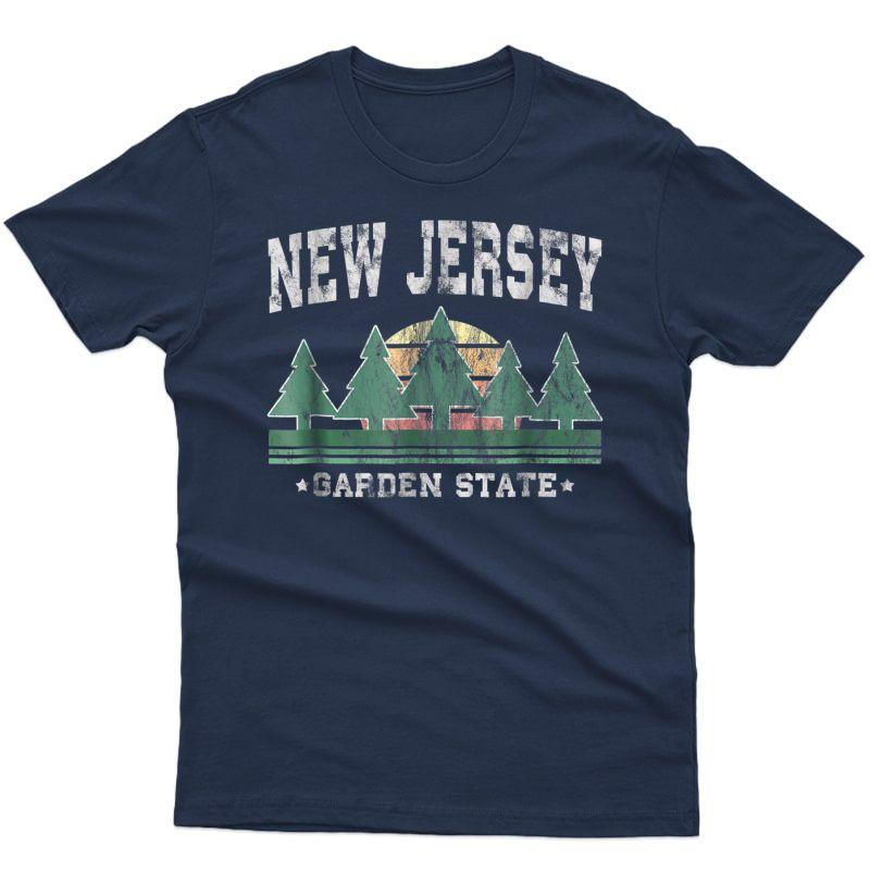 New T-shirt Retro Vintage Shirt Gift