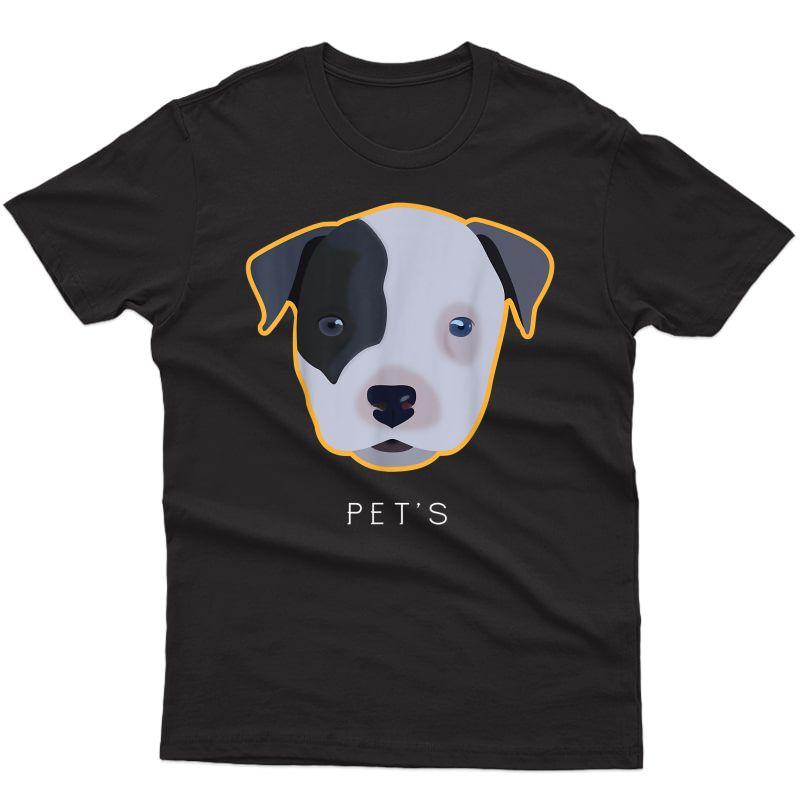 Puppy-dog By Gitadesign#1 T-shirt